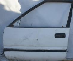 Дверь передняя левая Toyota Sprinter (железо)