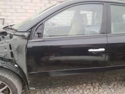 Дверь боковая. Renault Koleos, HY0 Двигатели: 2TR, M9R, MR20, QR25
