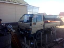 Toyota Dyna. Продам грузовик, 2 500куб. см., 1 500кг., 4x2