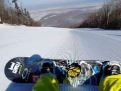 Лыжи или сноуборд. Что твоё? Обучение.