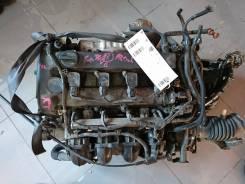 Двигатель MAZDA PREMACY