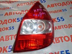 Стоп-сигнал. Honda Fit, GD, GD1, GD2, GD3, GD4