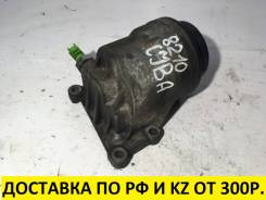 Корпус масляного фильтра. Ford: Galaxy, Escape, Maverick, S-MAX, Mondeo Двигатели: CJBA, CJBB