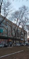 3-комнатная, улица Ленинградская 53. агентство, 52кв.м. Вид из окна днём