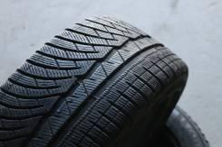 Michelin Pilot Alpin 4. Зимние, без шипов, 20%, 1 шт