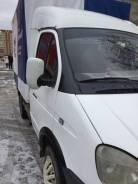 ГАЗ ГАЗель. Продаётся газель, 2 400куб. см., 1 500кг., 4x2