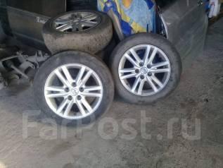 "Toyota. x16"", 5x114.30, ЦО 60,0мм."