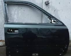 Дверь передняя правая голая Лексус LS400