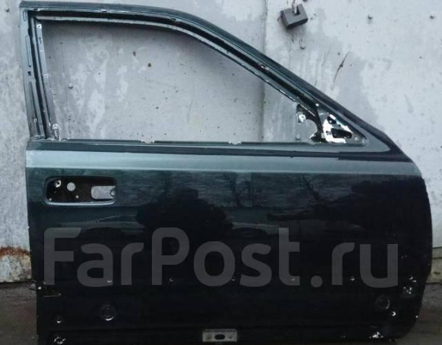 Дверь передняя правая голая 67001-50011 Лексус LS400