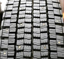 Dunlop Dectes SP001. Зимние, шипованные, 5%, 1 шт