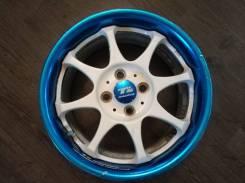 """Bridgestone. 7.0x15"""", 4x100.00, ET35, ЦО 73,1мм."""