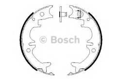 Колодки тормозные барабанные Bosch 0 986 487 680