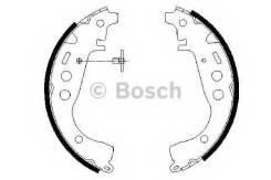 Колодки тормозные барабанные Bosch 0 986 487 589