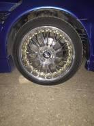 """Продам колёса Manaray Rims. 8.5/9.5x18"""" 5x114.30 ET45/45"""