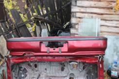 Бампер задний дефект Honda Integra DA5
