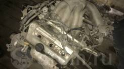 Двигатель 4vz-fe в разборе