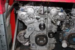 Двигатель Инфинити EX35 3.5L VQ35HR