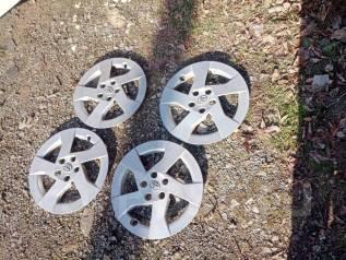 """Колпаки на колеса Toyota Prius. Диаметр 15"""""""", 1шт"""