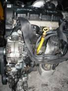 Контрактный (б/у) двигатель Volkswagen Passat 03 г AVF 1.9 TDI турбо-