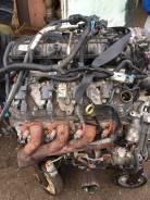 Контрактный (б/у) двигатель Chevrolet Tahoe 06 г 5,3 л. бензин,