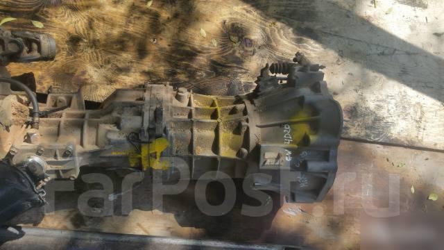 МКПП контрактная Great Wall Hover H5 2.0TD