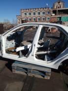 Половина. Toyota Mark II Двигатель 1JZFSE