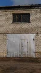 Гаражи капитальные. улица Новикова 16, р-н Электросеть, 70кв.м., электричество, подвал.
