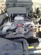Двигатель в сборе. Subaru Outback, BP9 Двигатель EJ253