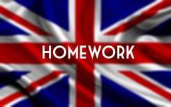 Репетиторство по английскому языку (на дому)