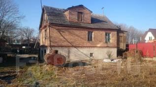 Продается дом с участком на весенней. Улица Шоссейная 1-я 33, р-н Весенняя, площадь дома 80кв.м., скважина, электричество 9 кВт, отопление твердотоп...