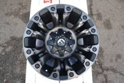 """Fuel Vapor. 10.0x18"""", 6x135.00, 6x139.70, ET-18"""