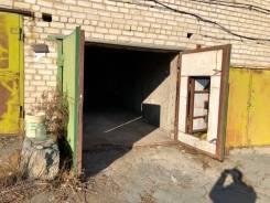 Гаражи капитальные. улица Борисенко 102, р-н Тихая, 27кв.м., электричество, подвал.