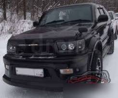 Toyota Hilux Surf. Птс hilux surf
