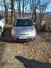 Mazda Verisa. автомат, 4wd, 1.5, бензин, 150 000тыс. км
