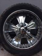 "2Crave Wheels. x20"", 6x139.70, ЦО 110,0 мм."