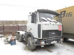 МАЗ 6422. Продается Тягач МАЗ-6422, 14 860куб. см., 25 000кг.
