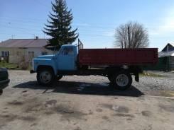 ГАЗ 53. Продается Газ 53, 4 250куб. см., 6x2