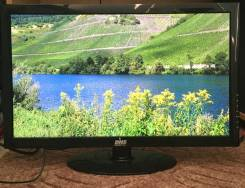 "DNS. 23"", технология ЖК (LCD)"