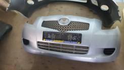 Бампер передний Toyota Vitz / Toyota Yaris KSP90 SCP90