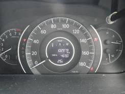 Продам двигатель на Honda CR-V RM4 K24