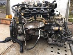 Контрактный (б у) двигатель Ниссан Мурано 2006 г VQ35DE бензин, инжект