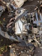 Контрактный (б у) двигатель Мицубиси Галант 2002 г USA 4G64 2,4 л