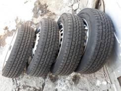 Dunlop. Зимние, 2014 год, 20%, 4 шт
