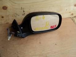 Зеркало заднего вида боковое. Subaru Legacy, BE5, BE9, BEE Subaru Legacy B4, BE5, BE9, BEE