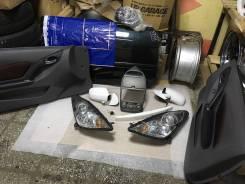 Оптика Фары RH и LH Toyota Celica ZZT231 ZZT231 сняты с беспробежного