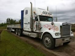 Freightliner Classic. Продам сцепку Freightliner Classik+ Crona, 14 000куб. см., 25 000кг., 6x4