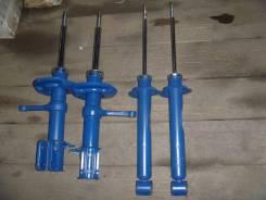 Подвеска. Лада Калина Спорт, 1119, 2192 Двигатели: BAZ11194, BAZ21126, BAZ21127