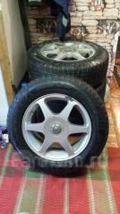 """Продам колёса, хорошая зимняя резина. x15"""" 5x100.00, 5x114.30"""