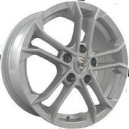 "NZ Wheels SH655. 6.0x15"", 4x100.00, ET50, ЦО 60,1мм."