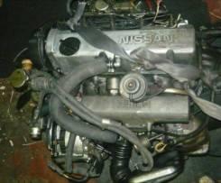 Двигатель в сборе LD20T Nissan